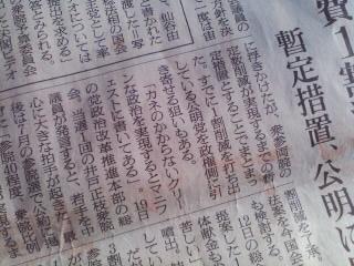Shinnbunn_seijikaikaku